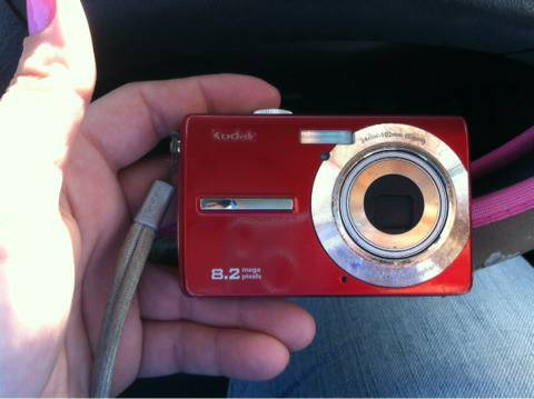 Kodak easy share -  30  Sulphur lake Charles