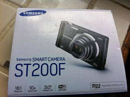 Samsung HD Smart Camera -  125  Silsbee Tx