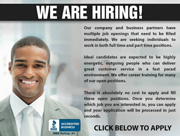 Part-time Careers to Increase Your Current Position   Lake Charles