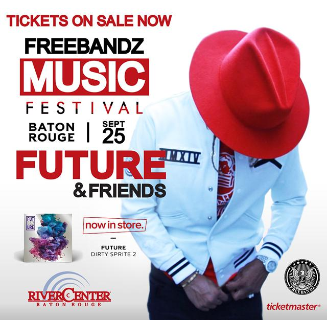 Future  Friends Music Fest