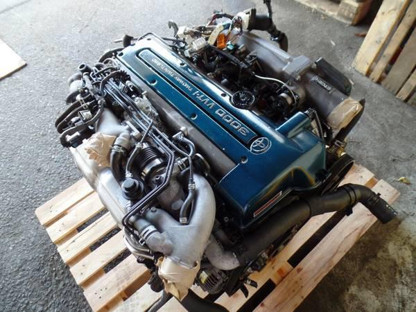 Engines Overhauls Import  Domestic Cars And Trucks