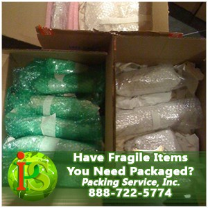 Packing Service  Inc  - Packaging Services  Packing Company  Pack and Palletize in San Antonio  TX