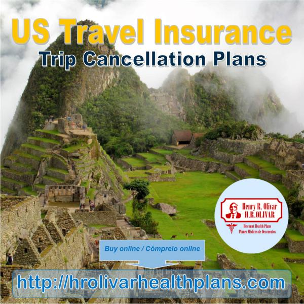 US Travel Insurance Online
