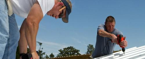 Get roof replacement in Lubbock