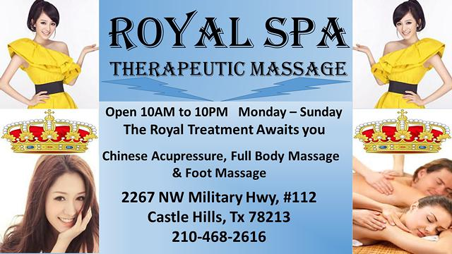 Treat Your Valentine Loved One To A Great Therapeutic Massage