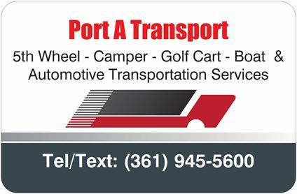 VACATION TRANSPORT SERVICES  South Texas
