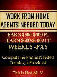 Work at Home Moms Dads Needed ASAP   320  Part Time   560  Full Time  San Antonio Surrounding