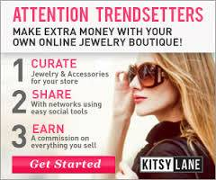 Sell Kitsy Lane Jewelry and Earn Money With Your Best Friend