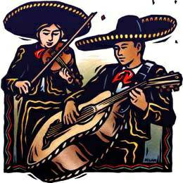 NOW RECRUITING NEW MEMBERS FOR MARIACHI BAND  South Texas