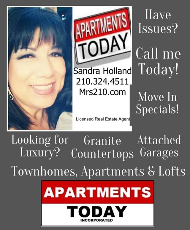 Apartments That Work With Broken Leases In San Antonio