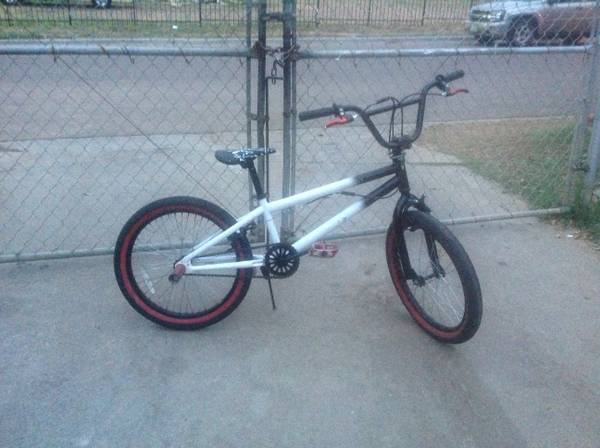 Freestyle bike -   x0024 65  Laredo tx