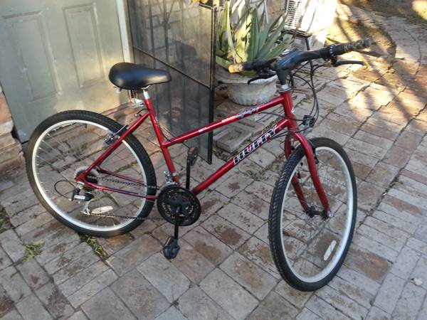 huffy bike for sale -   x0024 50  downtown