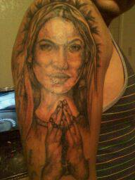 TATTOOS IN BLACK AND GRAY  Valley wide