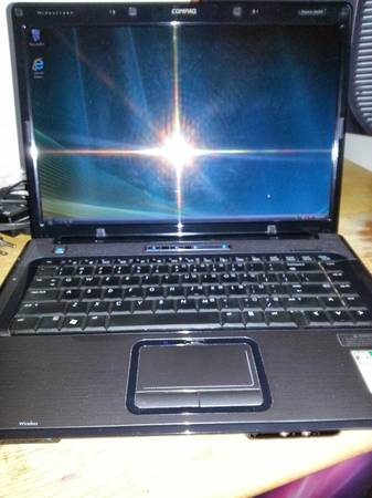 Compaq  HP  Presario V6000   REDUCED  -   x0024 150  Laredo