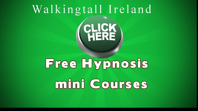 Hypnosis Mini Courses