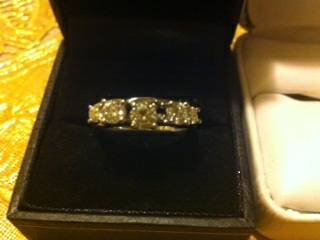 RINGS 4 SALE   Price is Negotiable   -   x0024 370  Laredo