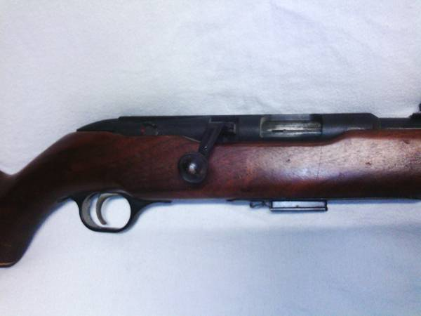 Classic Iver Johnson 16 g. Mossberg 640 .22 Mag - $375 (Downtown)