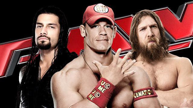 WWE Raw Tickets at Laredo Energy Arena on 09212015
