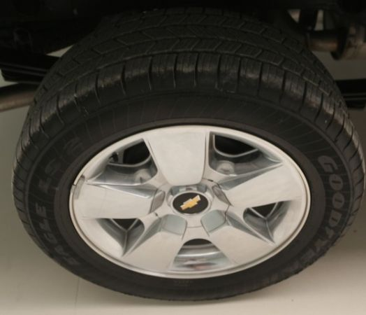 20 CHEVY SILVERADO CHROME TEXAS EDITION WHEELS TIRES - $1050