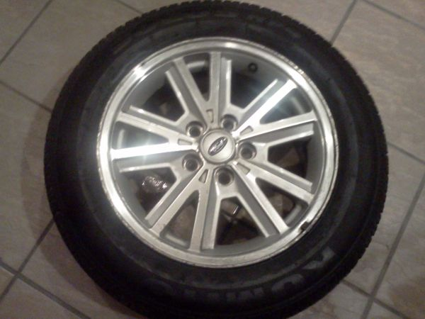 06 Mustang Tires Rims for Sale ASAP