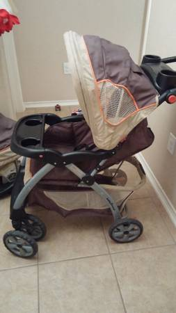 car seat and stroller travel set -   x0024 60