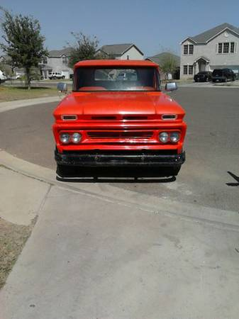 1960 Chevy for sale - $8300 (Lared, texas)