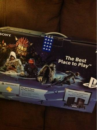 PS4 for sale - $500