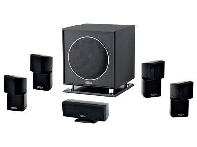 Vanderbach Audio Systems - $250 (Calton)