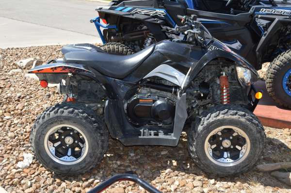 4 299  2011 Arctic Cat XC 450i