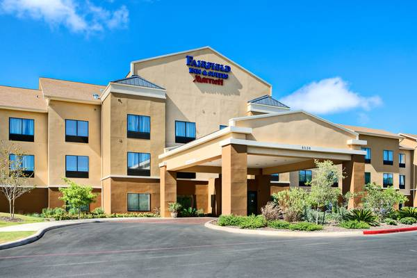 Hotel Maintenance Engineer  Fairfield Inn  amp  Suites SeaWorld
