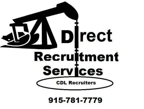 Top Paying oil field company now hiring (TX,NM,OK)