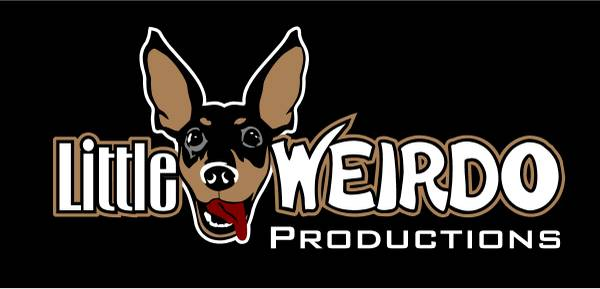 Little Weirdo Productions is looking to hire ScreenWriters and Editors