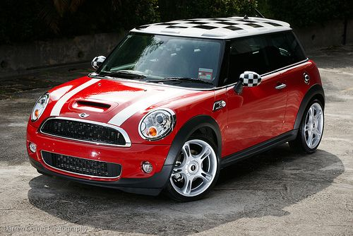Ill Ship ANYTHING that fits in my Mini in TEXAS, Same-Day Delivery (McAllen)