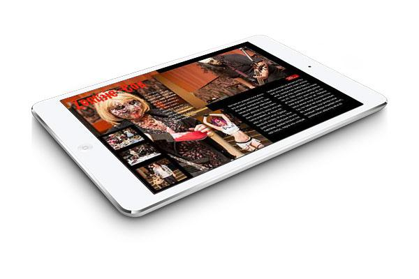Entertainment and Culture Writers - Android Alt-Culture Magazine