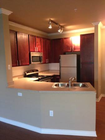 $825  1br - 10034 One Bedroom One bath Last one on the 1st floor 10034 (The Residence at Edinburg)