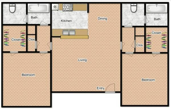 $312 Roomate Wanted (A.S.A.P) $312.50 ( Edinburg)
