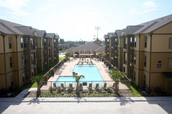 Apartments Edinburg Texas For Sale