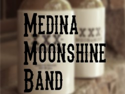 medina moonshine band tonight at the sunset cocktail club