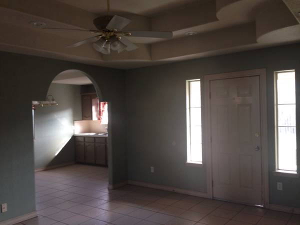 $750 1106ftsup2 - House for rent 3 Bedroom- 2 bathroom (Pharr )