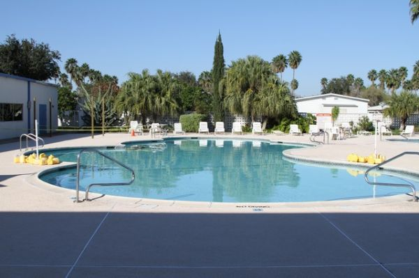 $1100 1br - March 2013 ONLY - Winter Texas Get Away - Park Model for rent (Tropic Star - Pharr, TX)