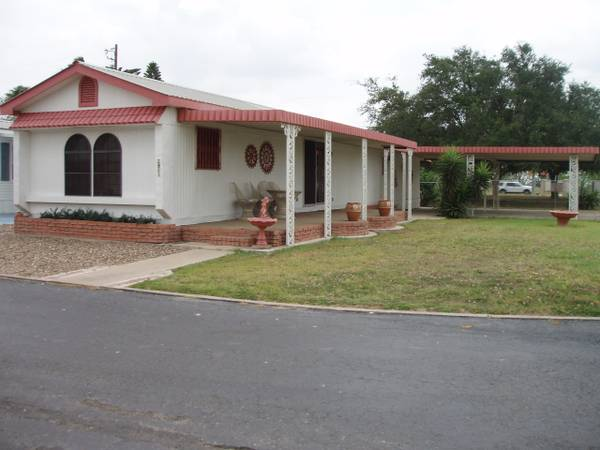- $1400 2br - 1000ftsup2 - Vacation Rental in Texas (Weslaco, Texas)