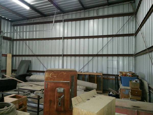 x0024 550 Warehouse for Rent  Palmview