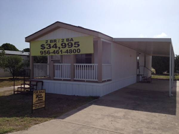 MOBILE HOME SUMMER SALE (mcallen,weslaco,la feria,brownsville,RGV)