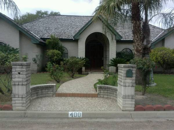 3br - 3000ftsup2 - House For Sale In Pharr (pharr )