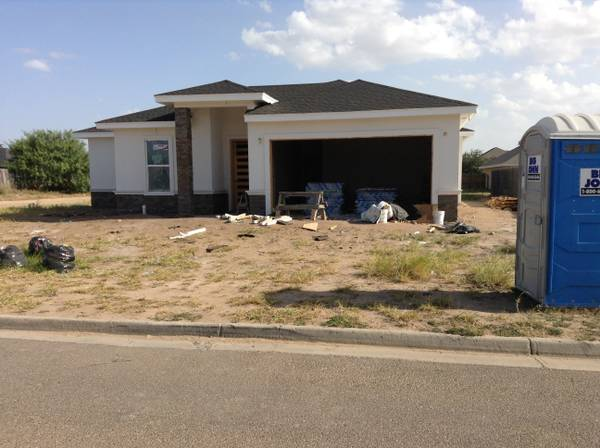 - $147900 2br - 1566ftsup2 - NEW HOME 147,900 (North Mcallen)