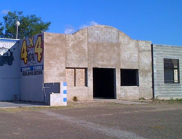 $95000 2100ftsup2 - Property for Business Opportunity in Pharr (Jackson Rd.)