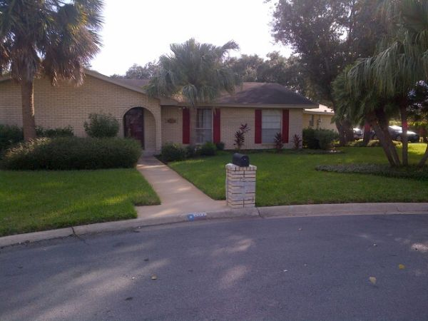 $164900 4br - 2500ftsup2 - Home for sale by Owner Closing costs included (Harlingen, TX)