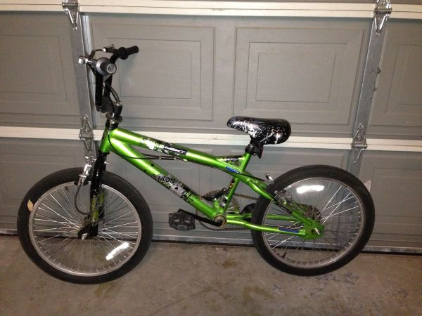 20 Boys NEXT Chaos Freestyle Bike - $45 (Edinburg, Tx)