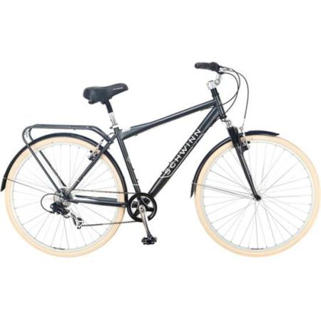 Schwinn City 7 Errand Communter Bike with Rack - $199 (Mcallen)