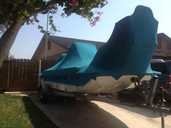 Excellent Boat For Sale -   x0024 16000